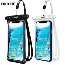 Waterproof Case Underwater Cover Dry Bag Universal Pouch For Smart Phones