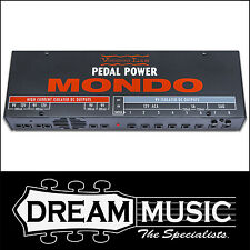 Voodoo Lab Pedal Power Mondo Isolated Power Supply RRP$759