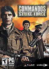 Commandos: Strike Force (PC, 2006)