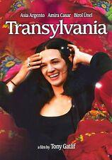 Transylvania (DVD, 2007)-Asia Argento, Amira Casar