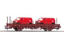 Roco 67436 Rungenwagen, DSB H0 DC Neu