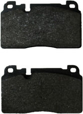 Disc Brake Pad Set-Zimmermann Front WD Express 520 16630 398 fits 13-15 Audi Q5