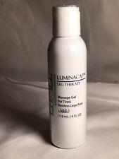Elysee Luminacai Leg Therapy NEW 4oz Massage Gel