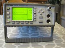 Agilent  E4419B power meter