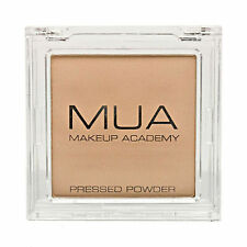 MUA Make Up Academy All Skin Types Matte Face Powders