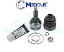 Meyle Giunto CV kit/drive shaft joint Kit Inc Boot & Grasso Nº 33-14 498 0017