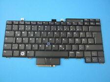 Dell Latitude E5400 E5500 E6400 E6500 M4400 GERMAN Dual-Pointing Keyboard WP242