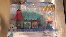 Disney Frozen Little Kingdom Arendelle Treat Shop Elsa NEW