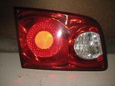 KIA OPTIMA LEFT DRIVER SIDE LID MOUNT TAIL LIGHT OEM 06-07-08