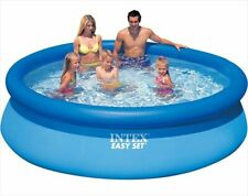 Intex Fácil Set Quick Up Pool 305 X 76CM Sin Bomba Piscina 28120NP