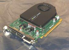 nVidia Quadro 2000 1GB GDDR5 PCI-E Dual DisplayPort DVI Graphics Card 0GGMPW