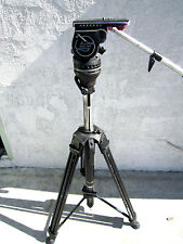 Sachtler Video 18III Aluminium Hot Pod Tripod