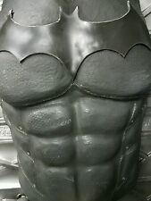Custom Arkham city / asylum / origins / justice league Batman muscle chest plate