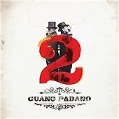 2, Guano Padano, Audio CD, New, FREE & FAST Delivery