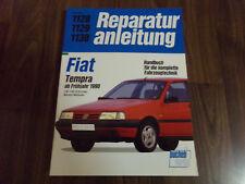 Reparaturanleitung Fiat Tempra alle Modelle 1.6i-/1.8- 2.0i Liter ab 1990