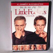 DVD Little Fockers (ROBERT DeNIRO/BEN STILLER/OWEN WILSON) NEW MINT SEALED