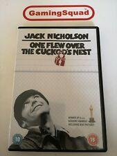 One Flew Over the Cuckoo Nest DVD, Supplied by Gaming Squad