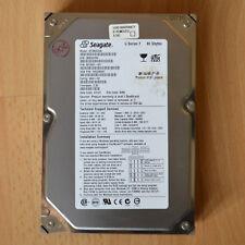 """Seagate 80 GB Festplatte 5400 RPM IDE 3,5"""" - U Series 7 HDD Intern ST380022A"""