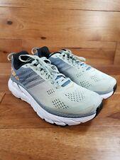 Hoka One One Clifton 6 Women's Running Walking Sneakers Shoes Wide Sz 8D *MINT*