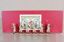 TROPHY MINIATURES DS6 EGYPT & SUDAN WAR GRENADIER GUARDS HEAD of the COLUMN pjm