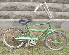 Muscle Bicycle
