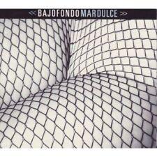 CD de musique album tango pour Electro