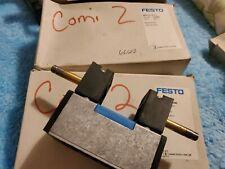 Festo Mfh 52 D 1 C