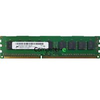Micron 8GB PC3L-12800E DDR3-1600Mhz 1.35V 240Pin ECC Unbuffered UDIMM Memory Ram