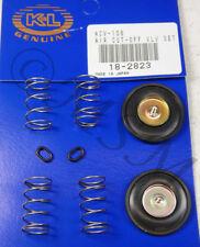 TWO (2) Carburetor Air Cut-Off Valve kit Honda VT1100 VT1100C VT1100D Shadow ACE