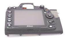NIKON D7000 REAR BACK COVER W/ LCD SCREEN REPLACEMENT REPAIR PART
