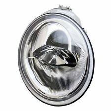 VOLKSWAGEN BEETLE COUPE CABRIOLET 2DR HEAD LIGHT LAMP RIGHT HAND RHS 2000- 2005
