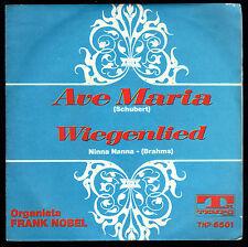 AVE MARIA (SCHUBERT) - WIEGENLIED (Ninna Nanna) (BRAHMS) # FRANK NOBEL Organista