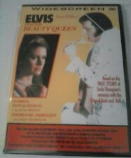 Elvis and the Beauty Queen with extras DVD (Widescreen)