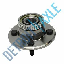 New REAR Complete Wheel Hub and Bearing Assembly 1995 Dodge Plymouth Neon