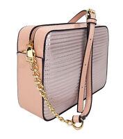 Handtasche rosa silber Lack by Ella Jonte Tasche Trend Bag Fashion Tasche neu