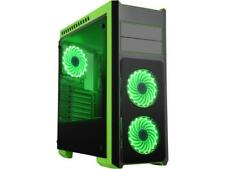 FORTNITE 10 Core Gaming Computer Desktop PC Tower 2 T Quad 16GB 1050 Graphic NEW