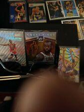 Michael Jordan Court Kings LeBron James awesome Charles Barkley scoringKing