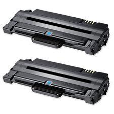 2PK MLT-D105L D105L Toner cartridge Compatible for Samsung ML-2525W SCX-4623FW