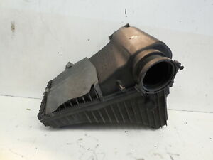 04-10 Volkswagen Touareg 3.2 V6 Air Intake Filter Box 7L0129620