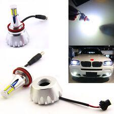 H8 80W CREE XBD LED Angel Eye Light No Error for BMW E92 E89 Z4 328i 335i E93