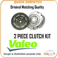 VALEO GENUINE OE 3 PIECE CLUTCH KIT WITH CSC  FOR PEUGEOT 308  834006