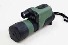 North Stars 4x50 prismáticos digital Night Vision monocular scope infrarrojos ir 250m
