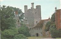 Postcard The Priory Chapel St. Osyth Essex   (A9)