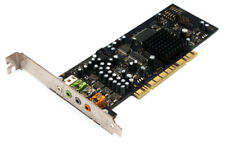 SB0730 Creative Labs Sound Blaster X-Fi Internal PCI Sound Card