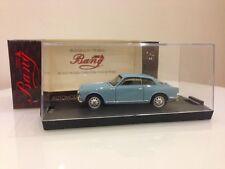 Bang 7152 - Alfa Romeo Giulietta Sprint 1 Series 1957 - Light Blue - 1:43 - NIB