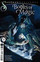 Books Of Magic #21 (2020 Dc Comics)