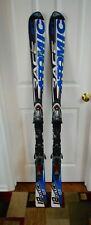 ATOMIC RACE ST SKIS SIZE 155 CM WITH ATOMIC BINDINGS
