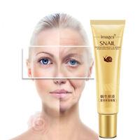 Women Snail Deep Moisturizing Anti-aging Eye Cream Remove Dark Circles Cream