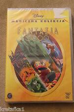Fantazja 2000 DVD English Polish subtitles NEW - SEALED