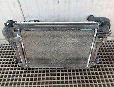AUDI TT 8J MK2 2.0 TFSI PETROL RADIATOR RAD PACK WITH FANS 1K0121251AB